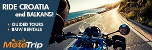 Gravesend to Hastings Motorcycle Tours And Rentals In Croatia