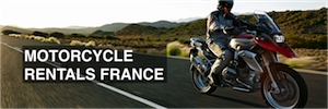 Rocky Mountain Park Motorcycle Tours And Rentals In France