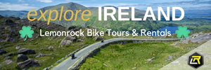 Baltoji Voke motorcycle rental ireland